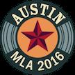 Austin MLA 2016